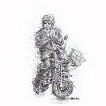 Racer #1