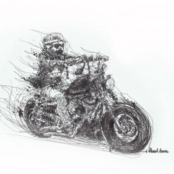 Racer #2